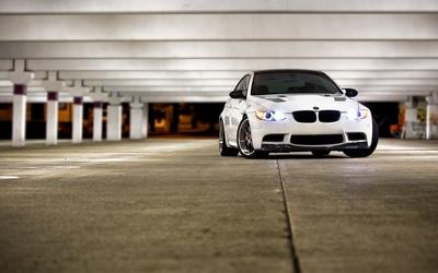 BMW M3 [13] wallpaper