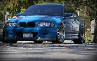 BMW M3 [14] wallpaper 1920x1080 jpg