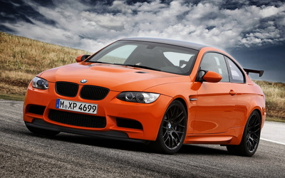 BMW M3 [10] wallpaper