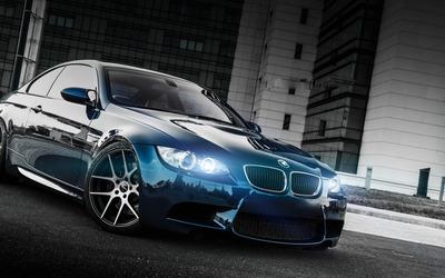 BMW M3 [9] wallpaper