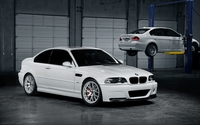 BMW M3 [20] wallpaper 2560x1600 jpg