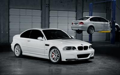 BMW M3 [20] wallpaper