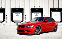 BMW M3 [24] wallpaper 1920x1200 jpg