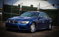 BMW M3 [23] wallpaper 1920x1200 jpg