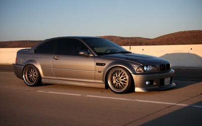 BMW M3 [15] wallpaper