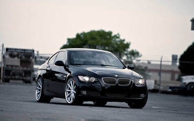 BMW M3 [33] wallpaper