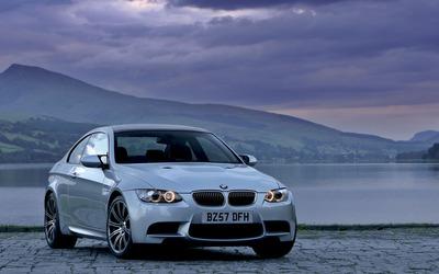 BMW M3 [29] wallpaper