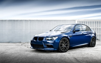 BMW M3 [31] wallpaper 2560x1600 jpg