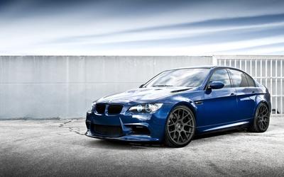 BMW M3 [31] wallpaper