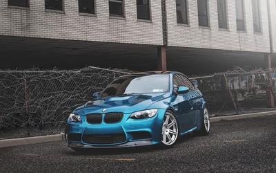 BMW M3 [21] wallpaper