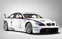 BMW M3 GT2 wallpaper 1920x1080 jpg