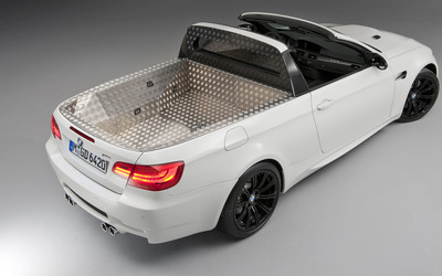 BMW M3 Pickup [2] wallpaper
