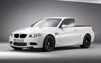 BMW M3 Pickup wallpaper 2560x1600 jpg
