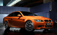 BMW M3 pure edition wallpaper 1920x1200 jpg