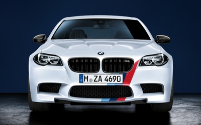 BMW M5 [4] wallpaper