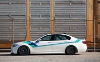 BMW M5 [17] wallpaper 1920x1080 jpg