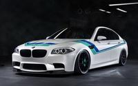BMW M5 [6] wallpaper 1920x1200 jpg