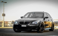 BMW M5 [9] wallpaper 2560x1600 jpg