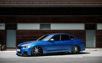 BMW M5 [16] wallpaper 2560x1600 jpg