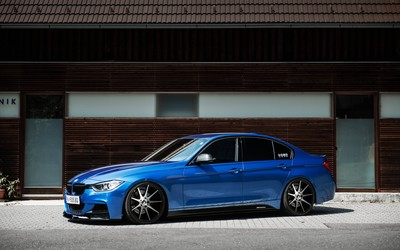BMW M5 [16] wallpaper