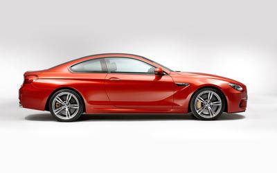 BMW M6 [3] Wallpaper