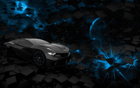 BMW M9 concept wallpaper 1920x1080 jpg