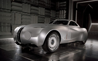 BMW Mille Miglia Coupe Concept wallpaper 1920x1200 jpg