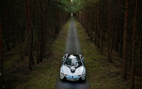 BMW Vision wallpaper 1920x1200 jpg