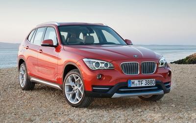 BMW X1 wallpaper