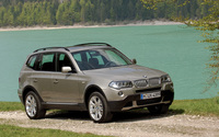 BMW X3 wallpaper 1920x1200 jpg