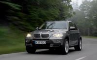 BMW X5 wallpaper 1920x1200 jpg