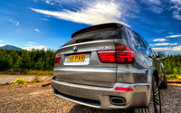 BMW X5 [2] wallpaper 1920x1080 jpg