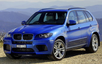 BMW X5 [3] wallpaper 1920x1200 jpg