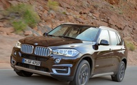 BMW X5 [8] wallpaper 1920x1080 jpg