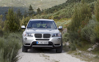 BMW X5 [7] wallpaper 1920x1200 jpg
