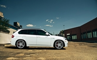 BMW X5 [10] wallpaper 1920x1200 jpg