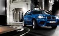 BMW X6 [3] wallpaper 1920x1080 jpg