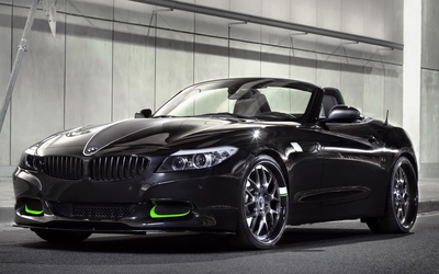 BMW Z4 [2] wallpaper