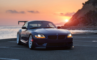 BMW Z4 [4] wallpaper 1920x1200 jpg
