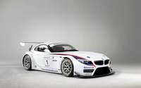BMW Z4 GT3 wallpaper 1920x1200 jpg
