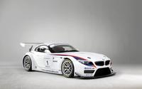 BMW Z4 GT3 wallpaper 1920x1200 jpg