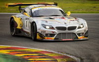 BMW Z4 GT3 [2] wallpaper 1920x1080 jpg