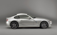 BMW Z4 M Coupe [4] wallpaper 1920x1200 jpg