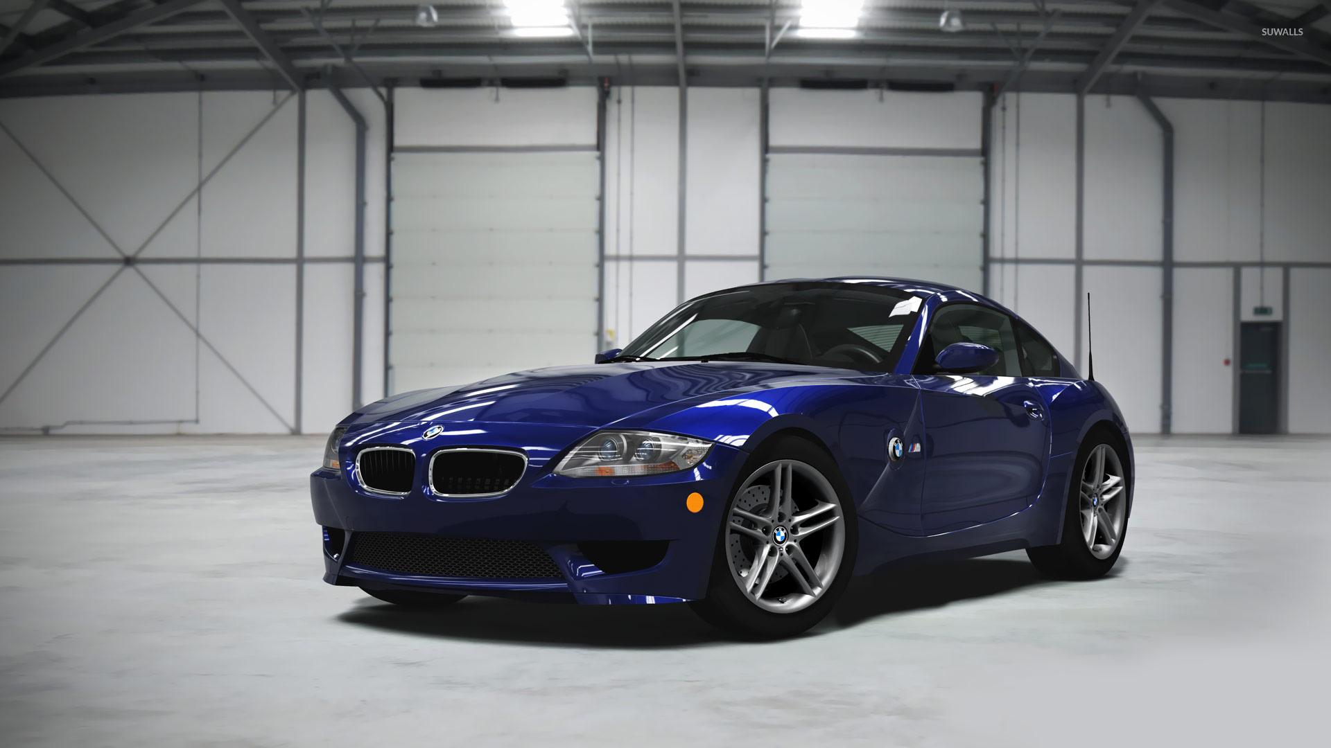 Bmw Z4 M Coupe 3 Wallpaper Car Wallpapers 19252