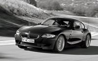 BMW Z4 M Coupe wallpaper 1920x1200 jpg