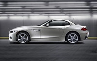 BMW Z4 sDrive35is [2] wallpaper 1920x1200 jpg