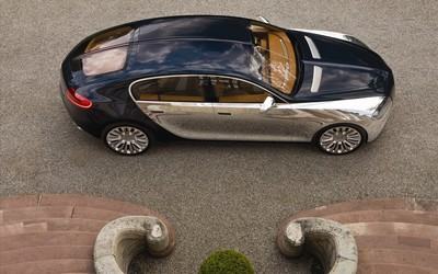 Bugatti 16 C Galibier [3] wallpaper