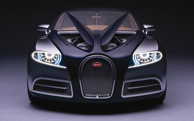 Bugatti 16 C Galibier wallpaper