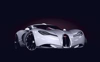 Bugatti Gangloff Concept wallpaper 1920x1200 jpg