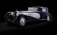 Bugatti Royale Type 41 wallpaper 2560x1600 jpg